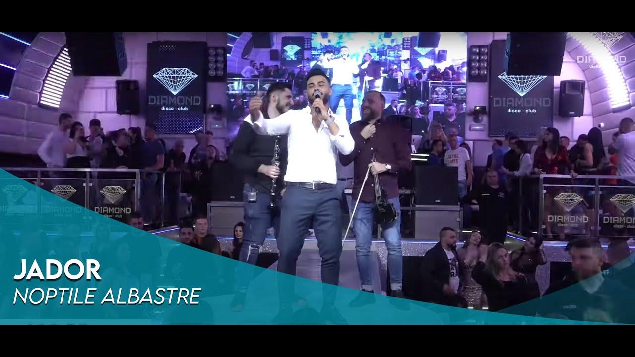 Jador   Noptile Albastre LIVE 2020