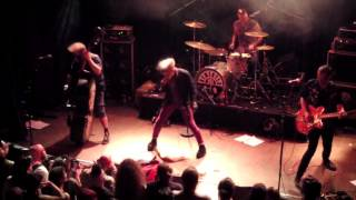 DEMENTED ARE GO  - Call of the Wired   [HD] 01 NOVEMBER 2014
