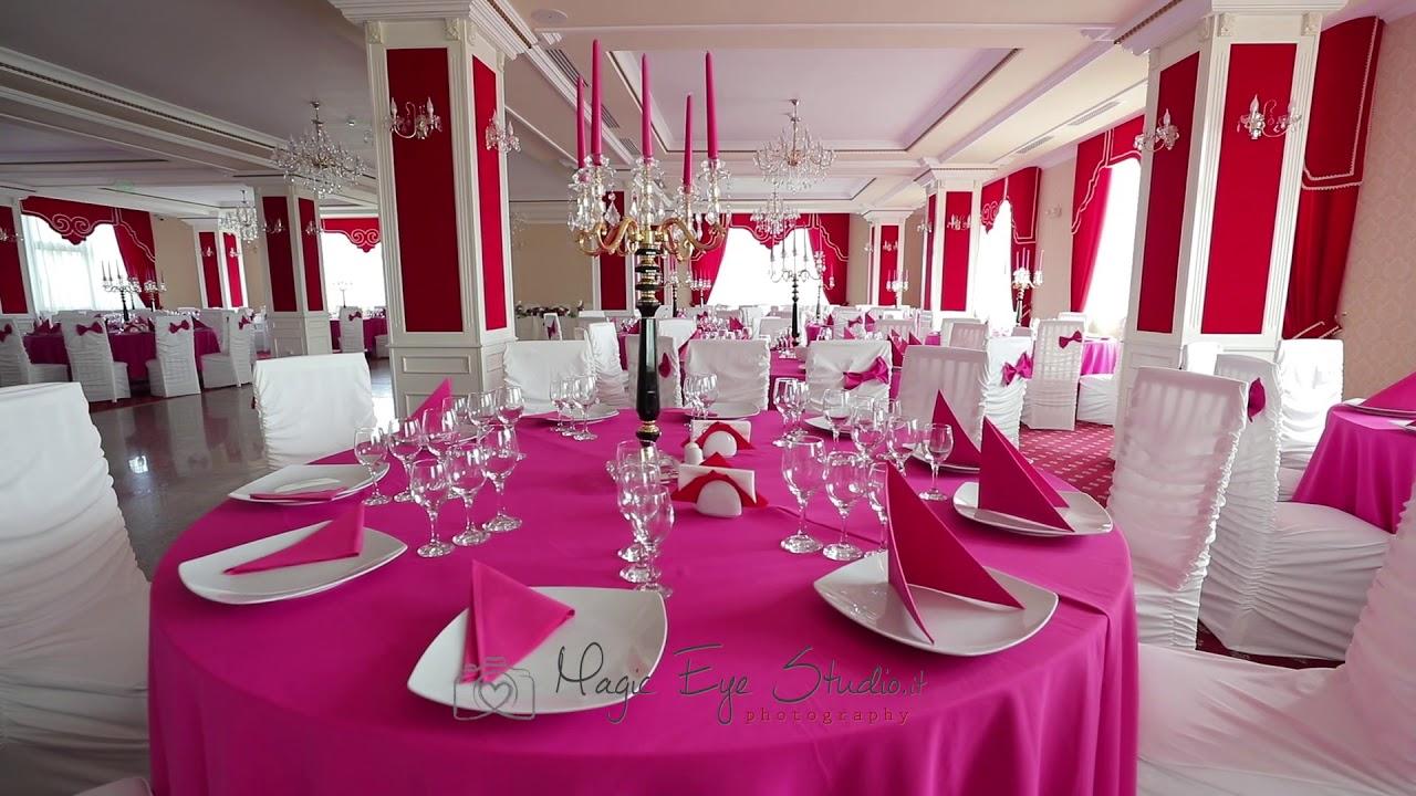 Restaurant Onix Roman Youtube