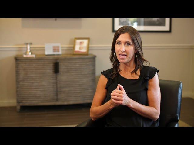Illume Patient Sheryl Testimonial Of Dr. Mark Blake
