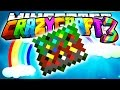 Minecraft Crazy Craft 3.0: Miners Dream! #23