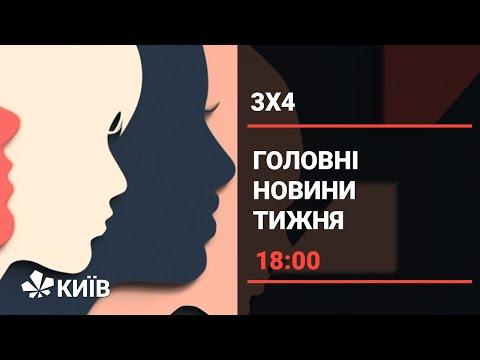 Грип в Україні, захист від раку молочної залози та фейкові бренди