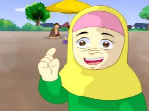 Rukun Iman ada enam