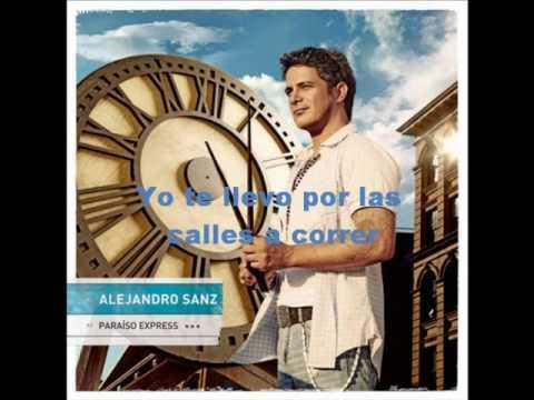 Alejandro Sanz Desde Cuando Lyrics