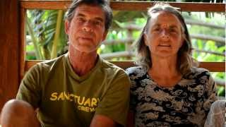 WilcoWay permaculture (NOT...greening the desert)