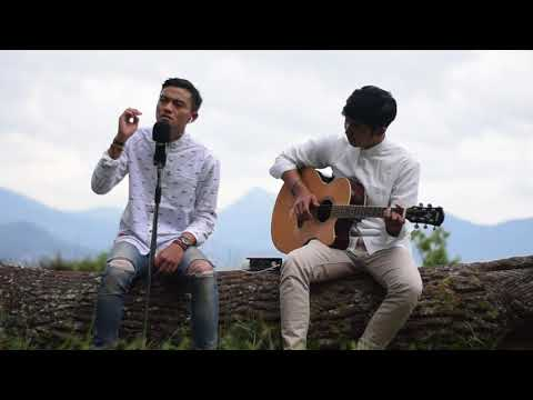 ANJI - Menunggu Kamu (Cover By Jimmy & Dede)