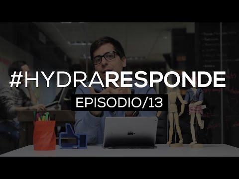 #HydraResponde programa 13 - Ideas para llenar las salas de cine