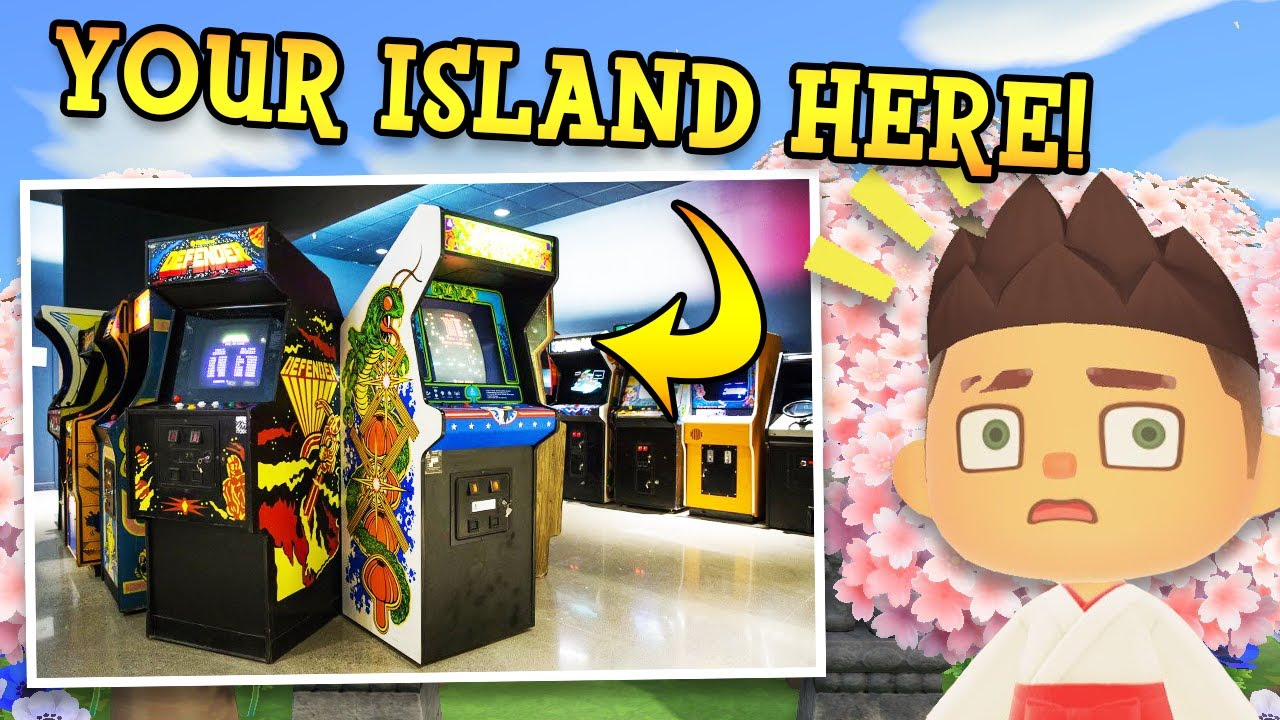 Your Island Can Be In This National Museum!