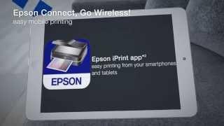 EPSON Expression Home XP-322 WiFi