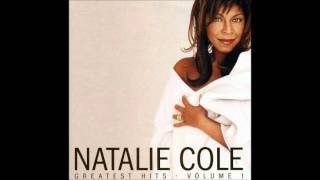 Natalie Cole - Livin for love - album version
