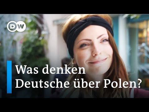 Was denken Deutsche ueber Polen?