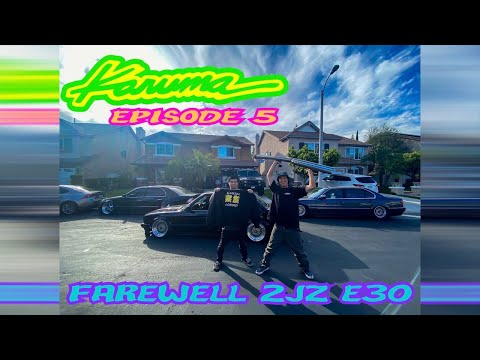 Farewell 2JZ BMW E30 from YouTube · Duration:  13 minutes 17 seconds