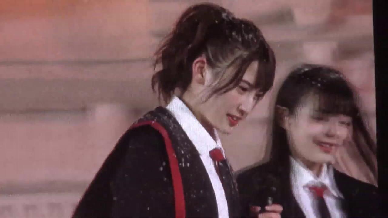 説明文に最新情報】NGT48山口真帆遂に卒業!映像は事件前の元気な姿 ...