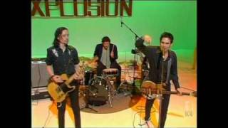Watch Jon Spencer Blues Explosion 2 Kindsa Love video