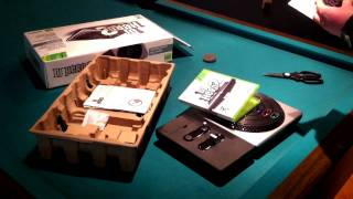 DJ Hero 2 Unboxing
