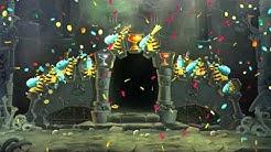Rayman legends online co-op