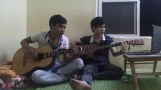 Về Với Lúa - Guitar cover