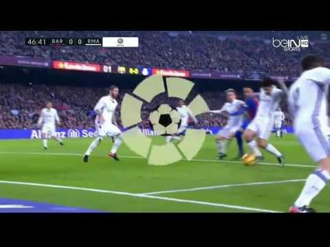 Download FC Barcelona vs Real Madrid 1-1 All Goals and Highlights [La Liga][03/12/2016] Ray Hudson