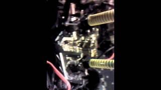 6 shock crawler invention new steering setup