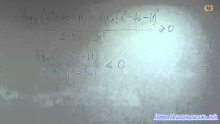 Подготовка к ЗНО 2014 [БЕСПЛАТНЫЙ УРОК✔] Математика ★ КИЕВ ★ Решение  #31# задач по математике
