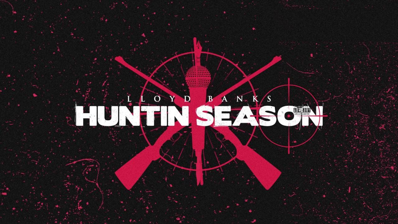 Lloyd Banks - Huntin Season (Freestyle)