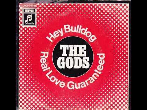 THE GODS - Real love guaranteed