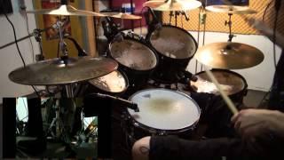 Control Denied - Breaking The Broken - Drum Cover