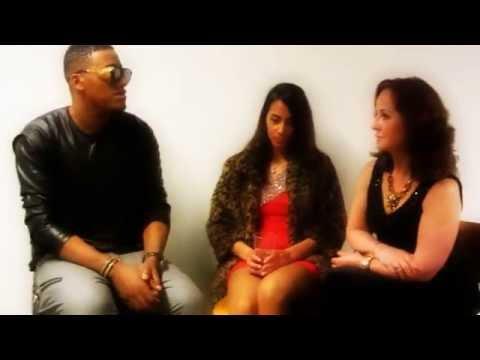 Anselmo Ralph & Neuza personal interview in Geneve (Swiss 5.4.2014)