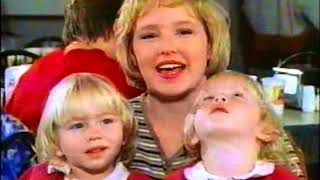 Fox Family Channel's 25 Days of Christmas commercials and bumpers (December 1999) thumbnail