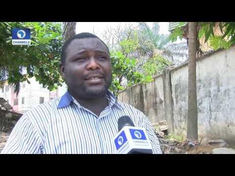 Eye witness: Amuwo-Odofin Residents Decry Demolition Of Properties By Lagos Govt.