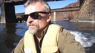 Mokai Kayak River Leaf Peeping