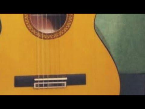 gitar tunggal, Rusli efendi lagu daerah musi rawas