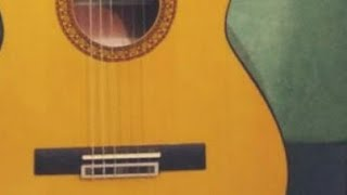 Download lagu gitar tunggal |Rusli efendi lagu daerah musi rawas,muratara,palembang/single guitar|Music classic.