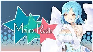 [LIVE] MoimoiRadio 第25もい 【石榴の実】