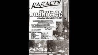 902/ KARACHI [1998] Fiesta Bikini Club 50