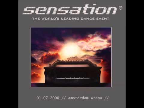 Dj Jean - Sensation 2000