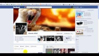 طريقة رفع صور متحركة على الفيس بوك 2012