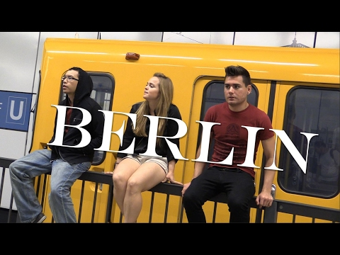 Travel Vlog: BERLIN - Pork shortage in Germany?