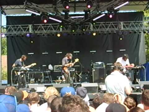 "Delorean - ""Grow"" [Live at Pitchfork Music Festival 2010]"
