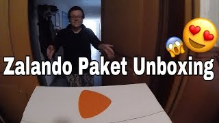 Zalando Paket Unboxing | Life with Soraya