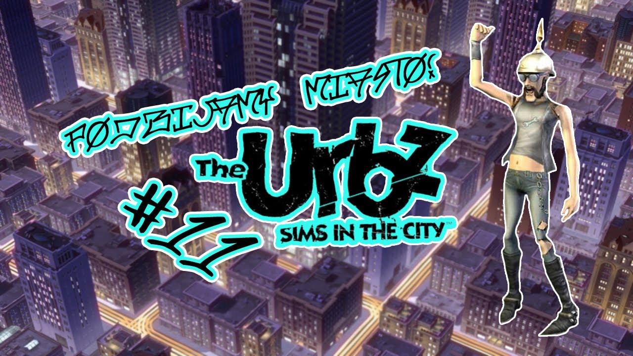 The Urbz: Sims in the City #11 - to są jakieś jaja!!  | PlayStation 2 [PS2] | wersja PL