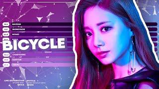 How Would TWICE (트와이스) sing 'Bicycle' (CHUNGHA) | Li…