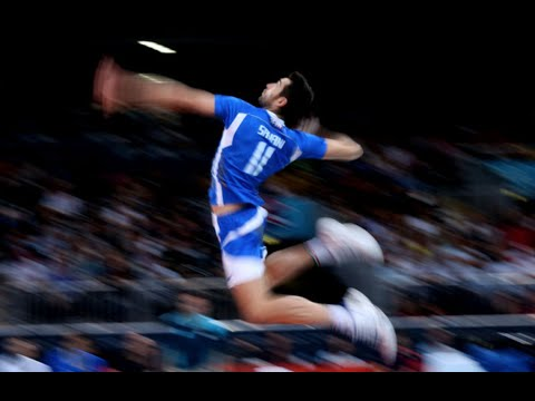 Volleyball Plyometrics Routine How to Improve the Height of Your Spike Touch