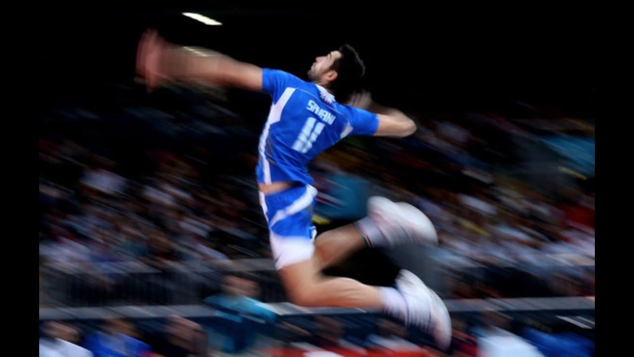 Volleyball Plyo...