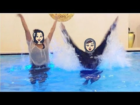 GIRLS SPA DAY VLOG! Review Of M By Montcalm 5* Spa Treatment! | Part 1