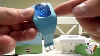 Детские умные GPS часы Smart Baby Watch Q50 с трекером отслеживания(Обзор детских часов с GPS отслеживанием Smart Baby Watch Q50 Для прослушивания окружения ребенка отправьте смс на..., 2016-02-16T22:40:18.000Z)