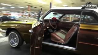 1962 Buick LeSabre for sale at Gateway Classic Cars in St. Louis, MO
