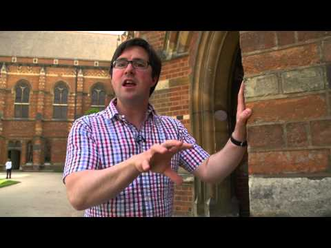 The architecture of Keble College: William Whyte