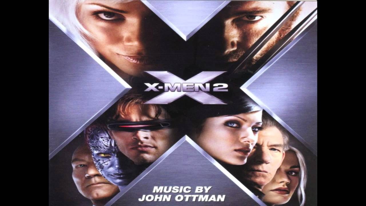 x men 2 poster images galleries with a bite. Black Bedroom Furniture Sets. Home Design Ideas