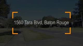 1560 Tara Blvd, Baton Rouge, LA 70806